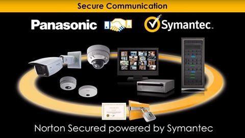 راهکار سایبری CCTV end-to-end پاناسونیک