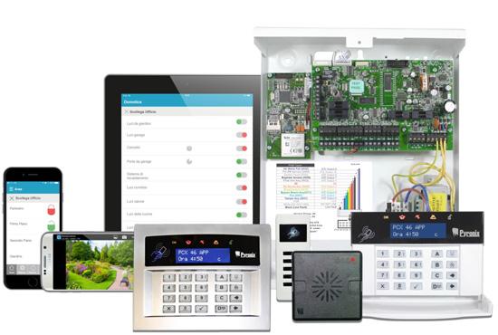 Pyronix PCX46 APP: آخرین راهکار سیستم اعلام سرقت IP برای هر نصب صنعتی یا تجاری