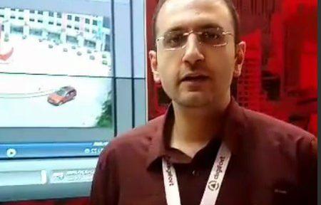 کمپانی Digifort، نرم افزار جدید تحلیل ویدئویی، تشخیص چهره و پلاکخوانِ Video Synopsis را در اینترسک۲۰۱۸ به نمایش گذاشت. نماینده دیجیفورت در ایران: شرکت اریس