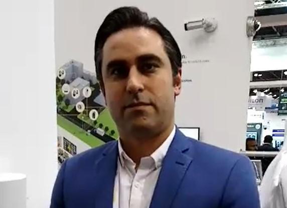 دتکتور رادار جدید Axis شرکت اینفوسک نماینده اکسیس در ایران