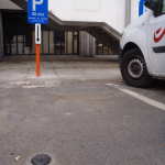 پارکينگ هوشمند