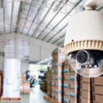 ساخت دوربینهای امنیتی