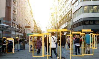 """تکنولوژی """"تشخیص بدن"""" به جای """"تشخیص چهره"""