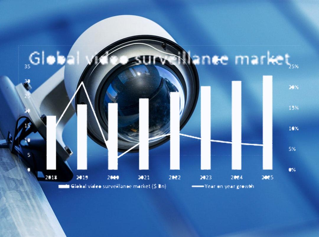بازار دوربین مداربسته